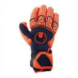 Uhlsport Herren Torwarthandschuhe Next Level Supergrip Reflex