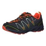 CMP Kinder Trail Running Schuhe Altak WP 2.0 39Q4794J