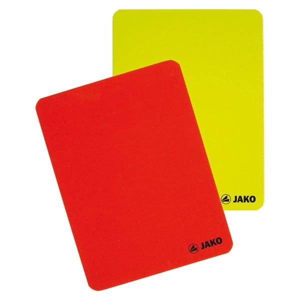 Jako Karten-Set Schiedsrichter 2164