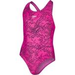 Speedo Mädchen Badeanzug Boom Splashback 8-10843