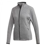 adidas TERREX Damen Fleecejacke Knit Fleece Jacket