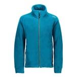 CMP Jungen Fleecejacke Boy Fleece Jacket 3H14714