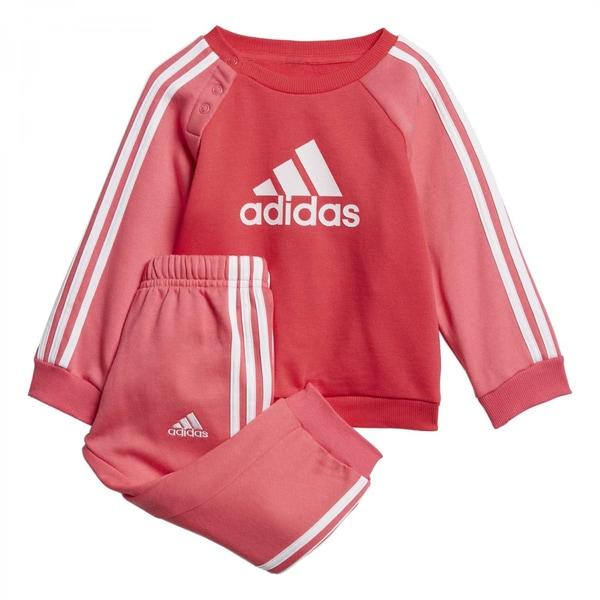 adidas Baby Jogginganzug I LOGO JOG FLEECE