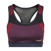 Hummel Damen Sport BH POPPY SPORTS BRA 19349