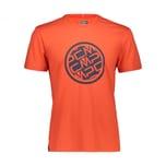 CMP Herren T-Shirt Man T-Shirt 30D8437