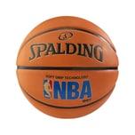 Spalding Basketball NBA Logoman SGT