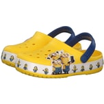 Crocs Kinder Sandale Fun Lab Minions™ Multi Clog 205512