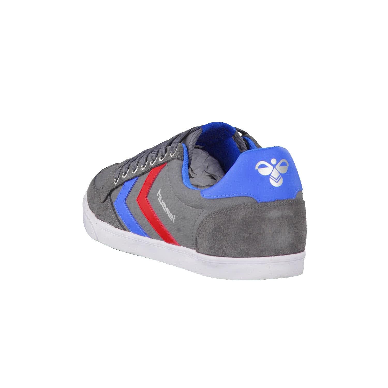 Hummel Sneaker Slimmer Stadil Low 63512