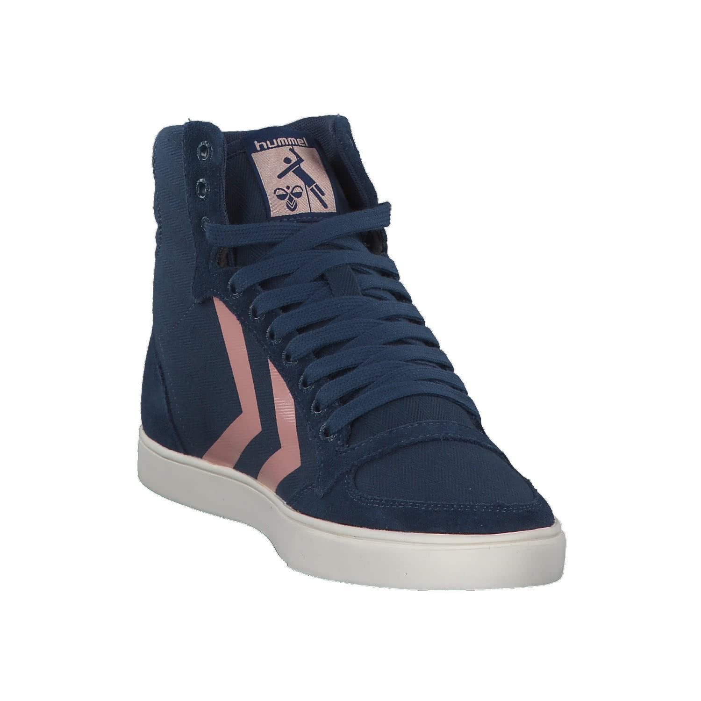 Hummel Damen Sneaker Slimmer Stadil HB High 201996