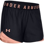 Under Armour Damen Shorts Play Up 3.0 1344552