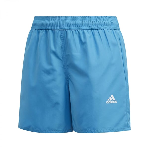 adidas Jungen Badeshort Classic Badge of Sport Swim Shorts