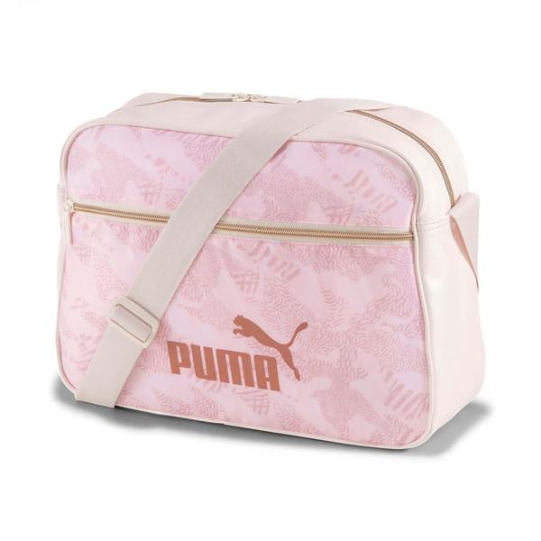 Puma Damen Tasche Core Up Reporter 076973