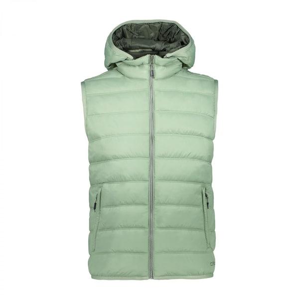 CMP Herren Weste Man Zip Hood Vest 38Z5057