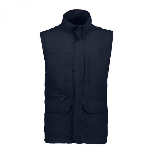 CMP Herren Weste Man Vest 3T72877