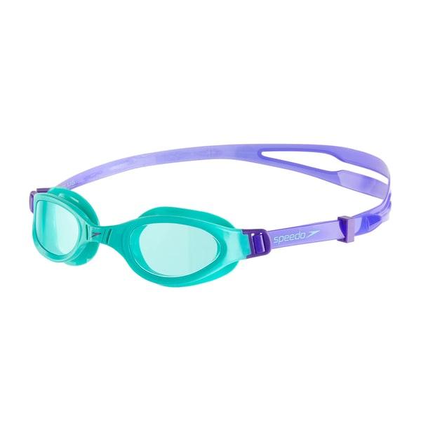 Speedo Kinder Schwimmbrille Futura Plus 8-09010