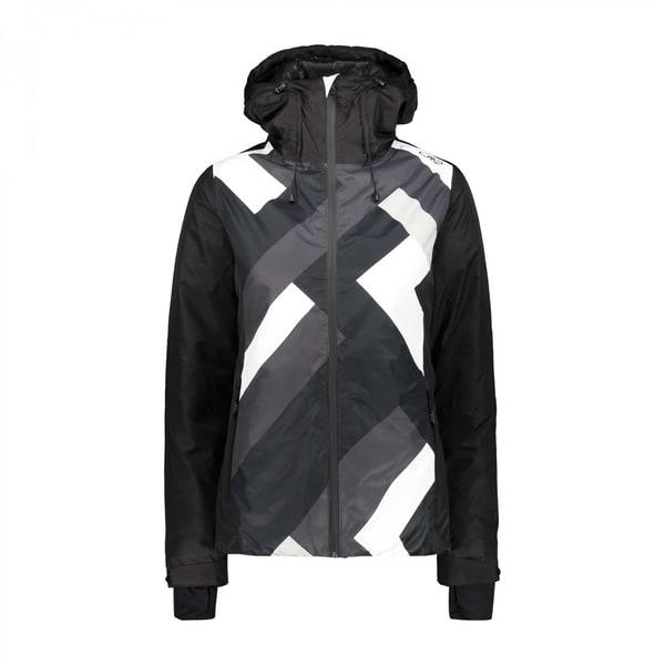 CMP Damen Skijacke Woman Jacket Fix Hood 39W1686NF