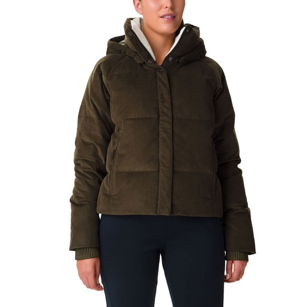 Columbia Damen Daunenjacke Ruby Falls Down Jacket 1859882