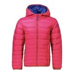 CMP Mädchen Daunenjacke Zip Hood Jacket 38Z5025