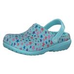 Crocs Kinder Schuhe Classic Printed Lined Clog K 205815