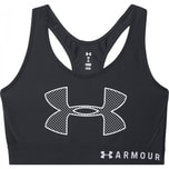 Under Armour Damen Sport BH Armour Mid Graphic 1317110