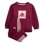 adidas Baby Jogginganzug I WARM CREW JOG