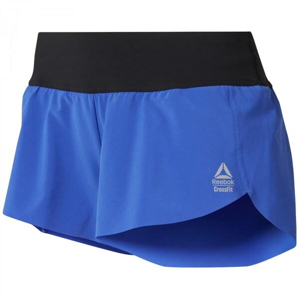 Reebok CrossFit Damen Short Knit Waistband Placed