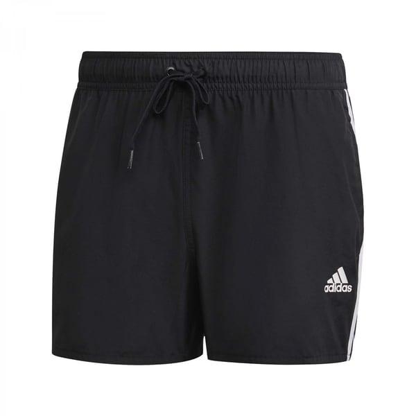 adidas Herren Badeshort 3 Stripes CLX Short
