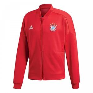 adidas Herren FC Bayern München Home Anthem Jacke 2018/19