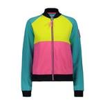 CMP Damen Trainingsjacke Woman Jacket 30D8046