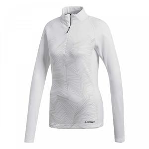 adidas TERREX Damen Langarmshirt Icesky