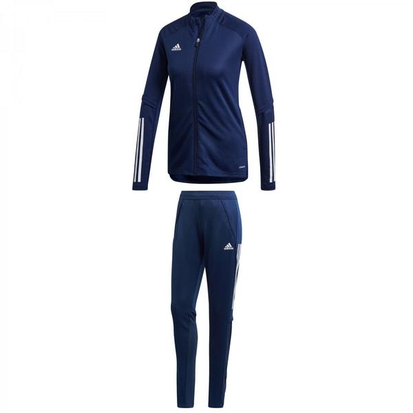 adidas Damen Trainingsanzug Condivo 20