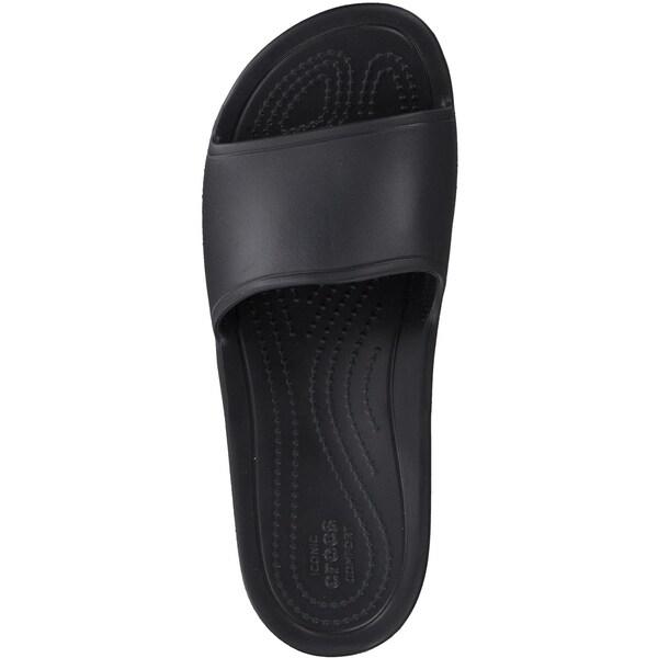 Crocs Damen Sandale Sloane Slide 205742
