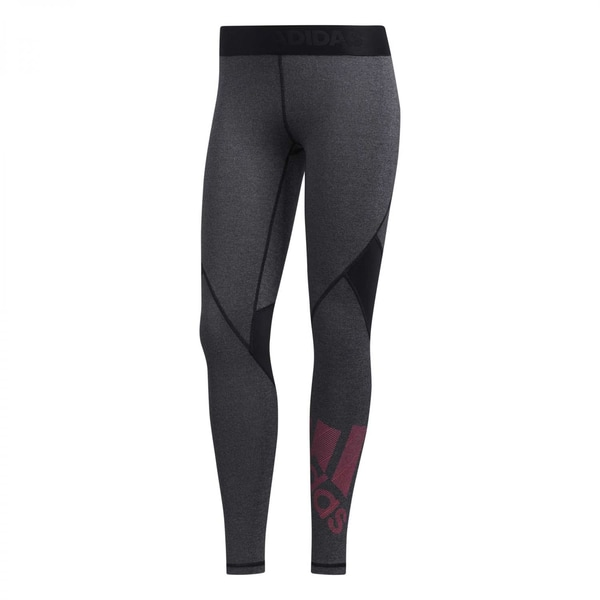 adidas Damen Tight ALPHASKIN BOS