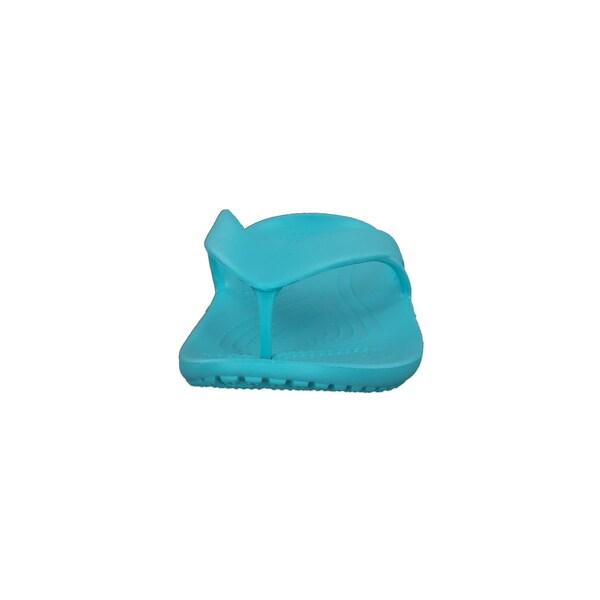 Crocs Damen Zehenstrenner Kadee II Flip 202492