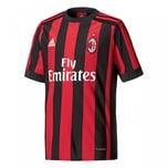 adidas Kinder AC Milan Home Trikot 17/18