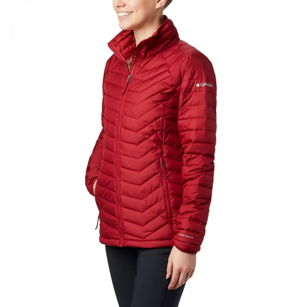 Columbia Damen Daunenjacke Powder Lite Jacket 1699061