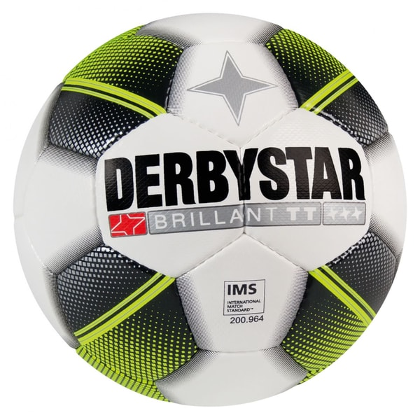 Derbystar Fussball Brillant TT HS 1294