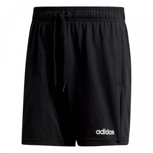 adidas CORE Herren Short Essentials Plain Short Single Jersey