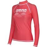 Arena Damen Langarmshirt UV Woman Long Sleeves Shirt 002064