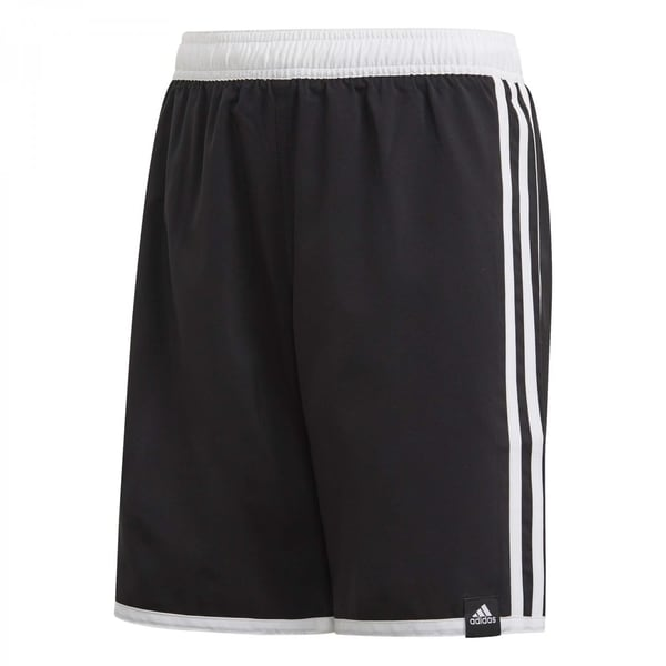 adidas Jungen Badeshort Young Boys Three Stripes Shorts