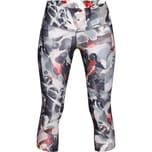 Under Armour Damen Crop Tight Fly Fast Printed Capri 1320321
