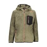CMP Jungen Jacke Boy Jacket Fix Hood 38P1424