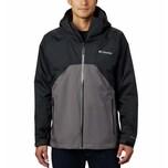 Columbia Herren Funktionsjacke Rain Scape Jacket 1889276