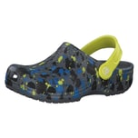 Crocs Kinder Schuhe Classic Printed Clog 205813