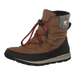 Sorel Kinder Winterstiefel Youth Whitney Short Lace 1886741