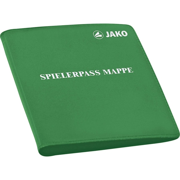 Jako Spielerpass-Mappe im EC-Karten Format 2118