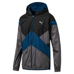 Puma Herren Trainingsjacke Reactive Reversible Jacket 518392