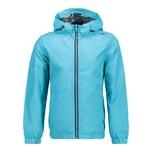 CMP Mädchen Jacke Girl Fix Hood Jacket 38Z7765