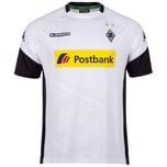 Kappa Herren Borussia Mönchengladbach Home Trikot 17/18 402600