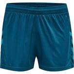 Hummel Damen Short Core XK Poly Shorts 211468